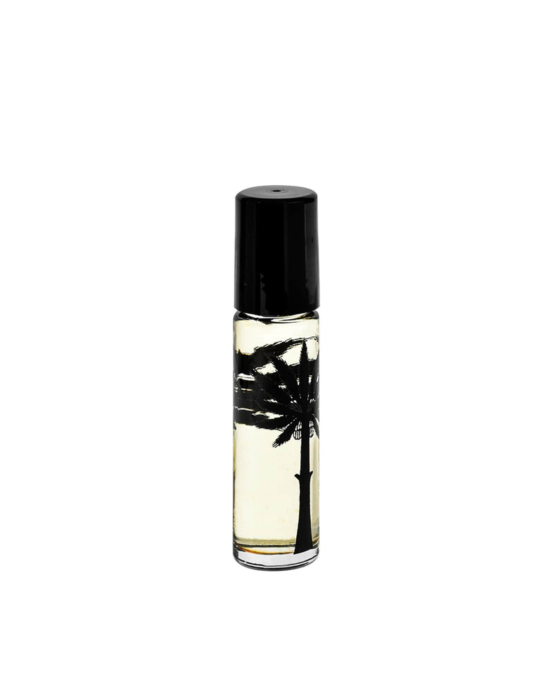 AMBRA NERA PERFUME OIL 10ML