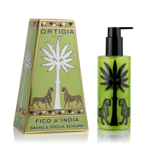 FICO D'INDIA SHOWER GEL 250ML