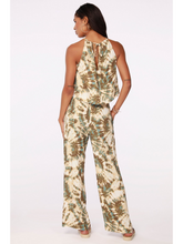 Load image into Gallery viewer, Smocked Waist Tie Dye Pant
