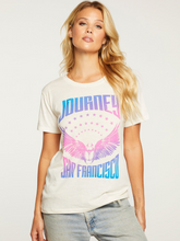 Load image into Gallery viewer, Journey San Fran Vintage Jersey Tee