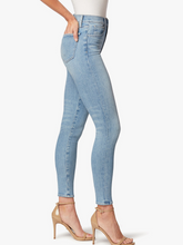 Load image into Gallery viewer, Charlie High Rise Skinny Ankle - Serenity