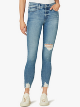 Load image into Gallery viewer, Icon Mid Rise Skinny Ankle - Rookie