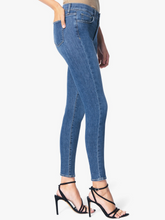 Load image into Gallery viewer, Icon Mid Rise Skinny Ankle - Tryst