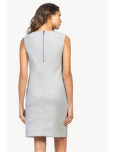 Load image into Gallery viewer, Felt Sheath Dress