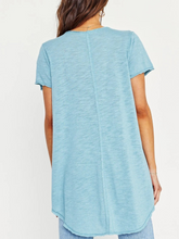 Load image into Gallery viewer, Montrose Tunic Tee