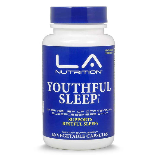 Youthful Sleep