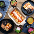 Smoked Brisket Barbacoa Enchilada Meal Kit (May 19th or 26th Pick Up)