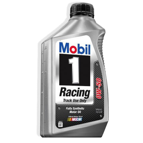 Aceite Mobil1 Racing 0W-50