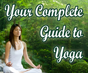 Your Complete Guide to Yoga eBook
