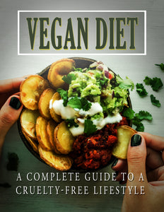 Vegan Diet eBook