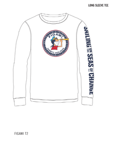 Seas of Change Long Sleeve