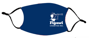 Figawi Face Covering