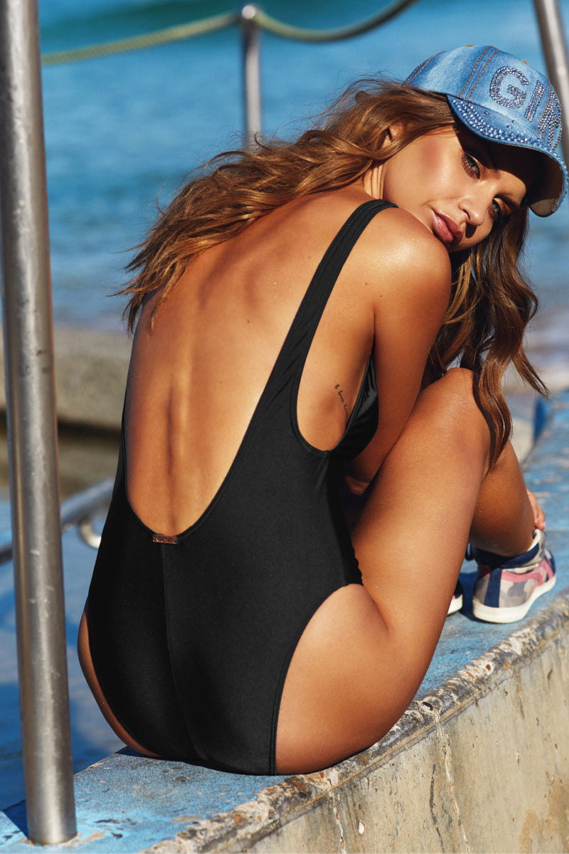 BONDI NIGHTS BAYWATCH ONE PIECE