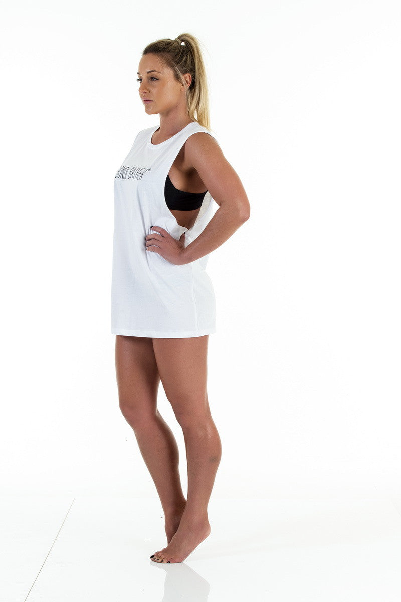 Bondi Bather Singlet Tee
