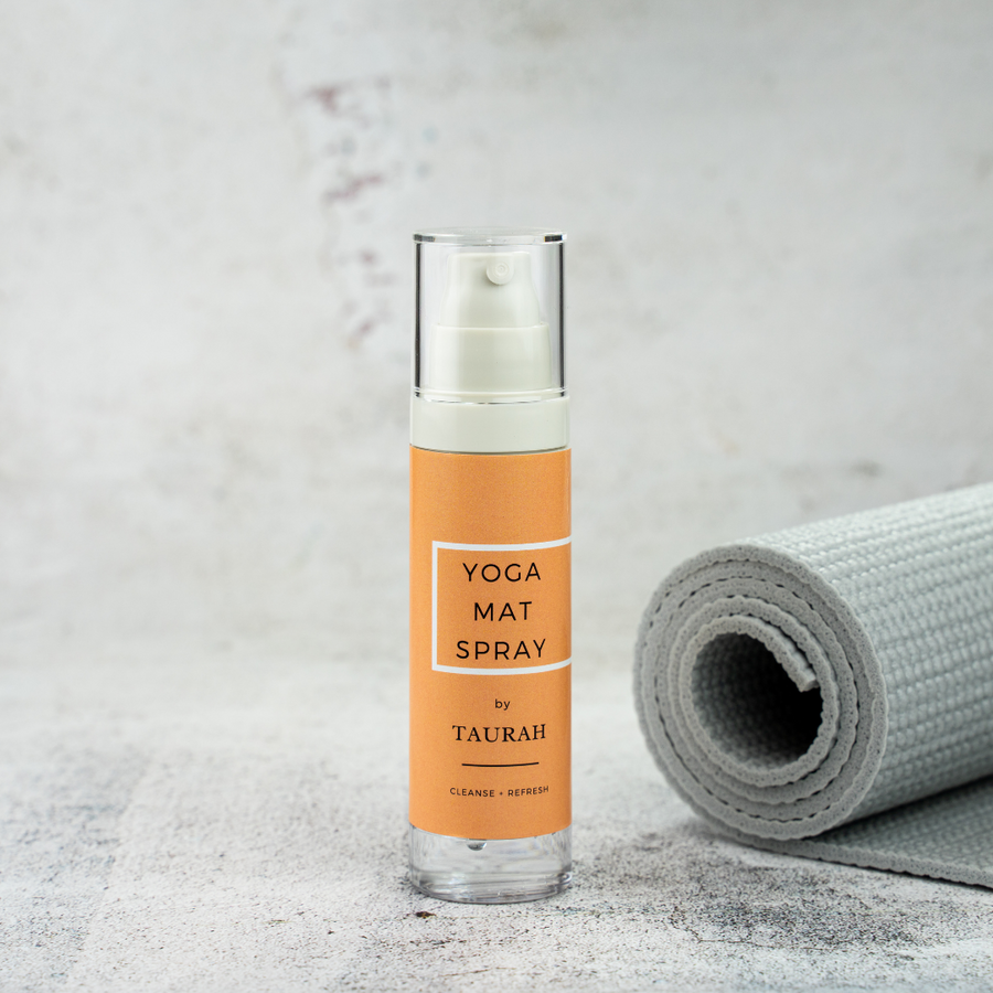 Yoga Mat Cleanser
