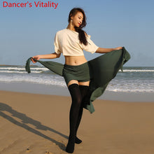 Load image into Gallery viewer, Berry Dance Top & Scuate Set Lesson Set