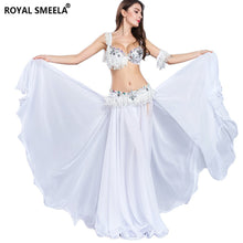 Load image into Gallery viewer, Belly dance clothes oriental clothes costume