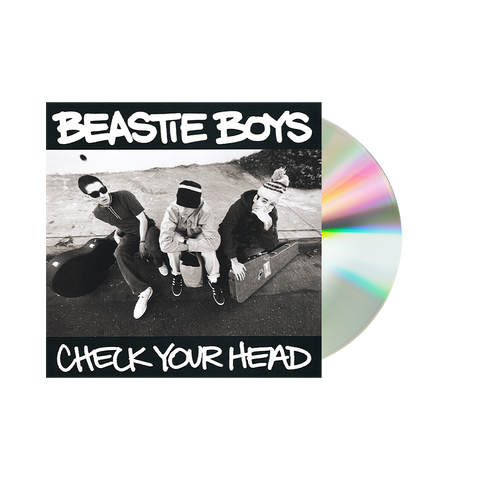 Check Your Head CD