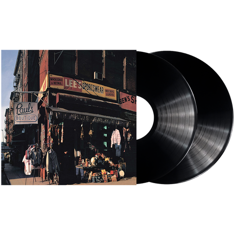 Paul's Boutique 2LP