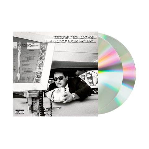 Ill Communication Remastered 2CD