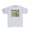 FACT X Beastie Boys Punk White T-Shirt