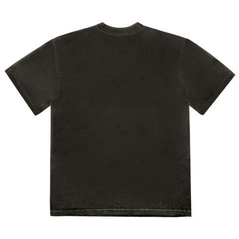 Black Intergalactic T-Shirt