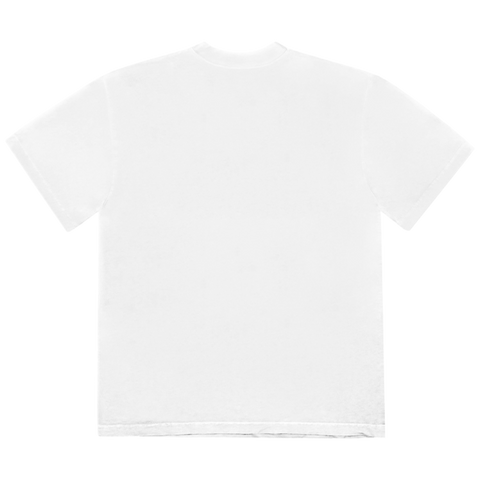 White Intergalactic T-Shirt