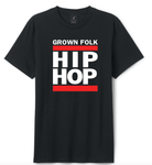 Grown Folk Hip Hop