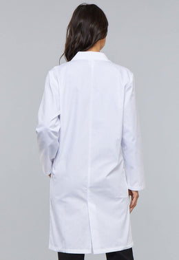 Cherokee Unisex Lab Coat (Button closure)
