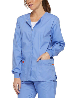 Dickies Women's EDS Signature Scrub Jacket