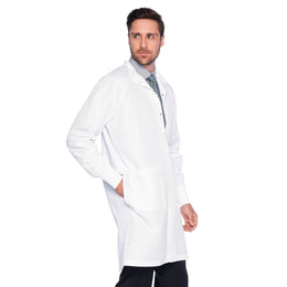 Landau Unisex Barrier Lab Coat