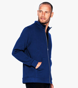 Urbane Men's Fleece Jacket