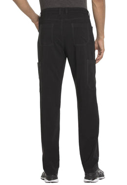 Dickies Men's Straight Leg Zip Fly Cargo Pant