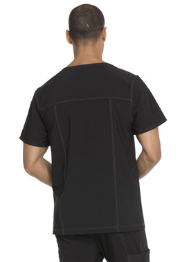 Dickies Men's V-Neck Top