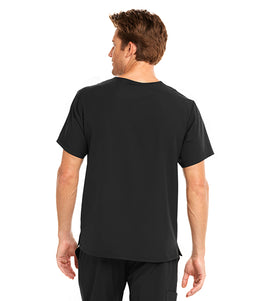 Skechers Men's Scrub 3 Pocket Sport V-Neck With Welt