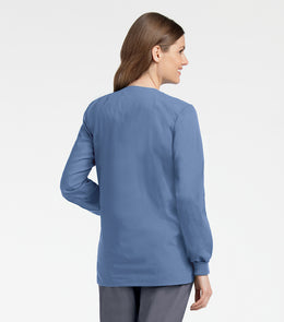 Landau Womens Warm Up Jacket