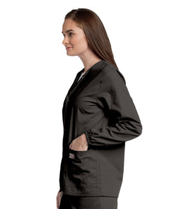 Scrubzone Women's Warm Up Jacket