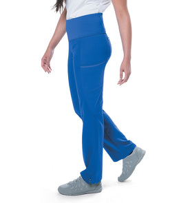 Urbane Women's Ultimate Yoga Pant With Pwrcor Waistband