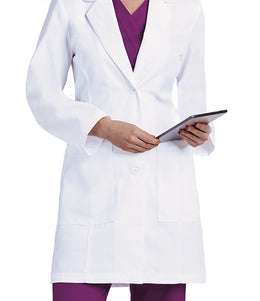 Greys Anatomy Women's 3 Pocket 32 IN Lab Coat