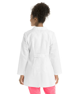 Greys Anatomy Women's 31.5 IN 2 Pocket Fitted Lab Coat