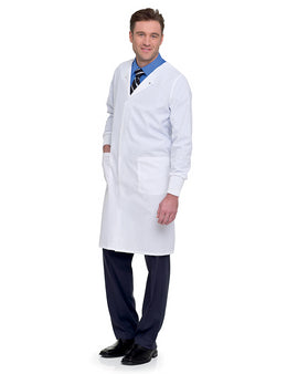 Landau Unisex Cover Lab Coat