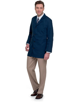 Landau Men's Labcoat
