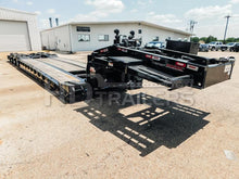 Load image into Gallery viewer, Kalyn Siebert VersaMAXX 50 Ton (Bus Trailer) Hydraulic Neck RGN