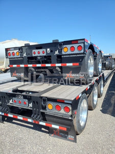 XL Specialized 60 Ton Stretch