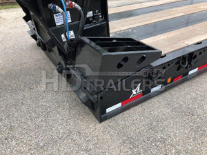 XL Specialized 55 Ton Hydraulic Extendable