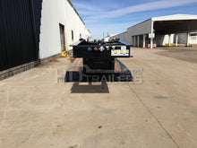 Load image into Gallery viewer, Kalyn Siebert 40 Ton Hydraulic Neck