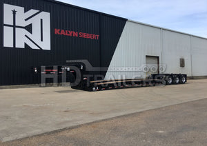 Kalyn Siebert 60 Ton Modular East Coast Style