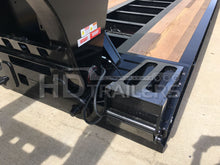 Load image into Gallery viewer, Kalyn Siebert 60 Ton Fixed Deck
