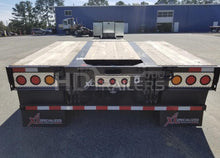 Load image into Gallery viewer, XL Specialized 35 Ton Mechanical Mini Deck (Hat Box)