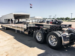 Kalyn Siebert 55 Ton (Tri-Axle) Slide Axle